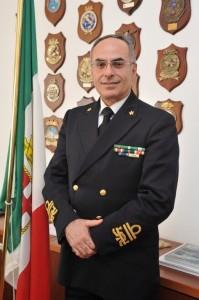 L'ammiraglio Melone