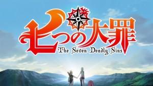seven deadly sin