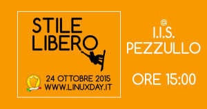 Linux Day Cosenza