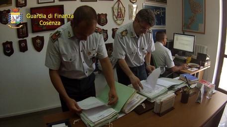 Guardia di Finanza di Cosenza