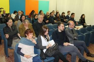 Conferenza stampa primavera del cinema