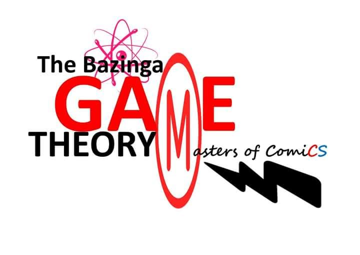 The Bazinga Game of Theory