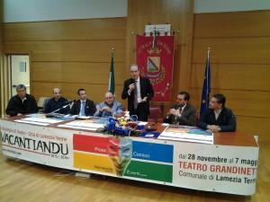 sindaco Mascaro vacantusi20151105