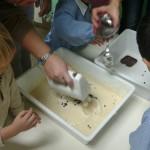 ASILO NIDO laboratorio di cucina