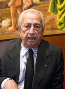 Piero Amato, Presidente Lions Club Catanzaro