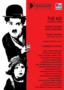 THE-KID_locandina