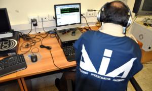 MAFIA: DIA,BENI PER 2,375 MLD SEQUESTRATI A PALERMO NEL 2010