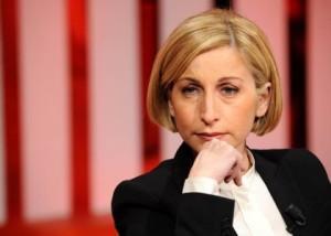 Dorina Bianchi, Sottosegretario