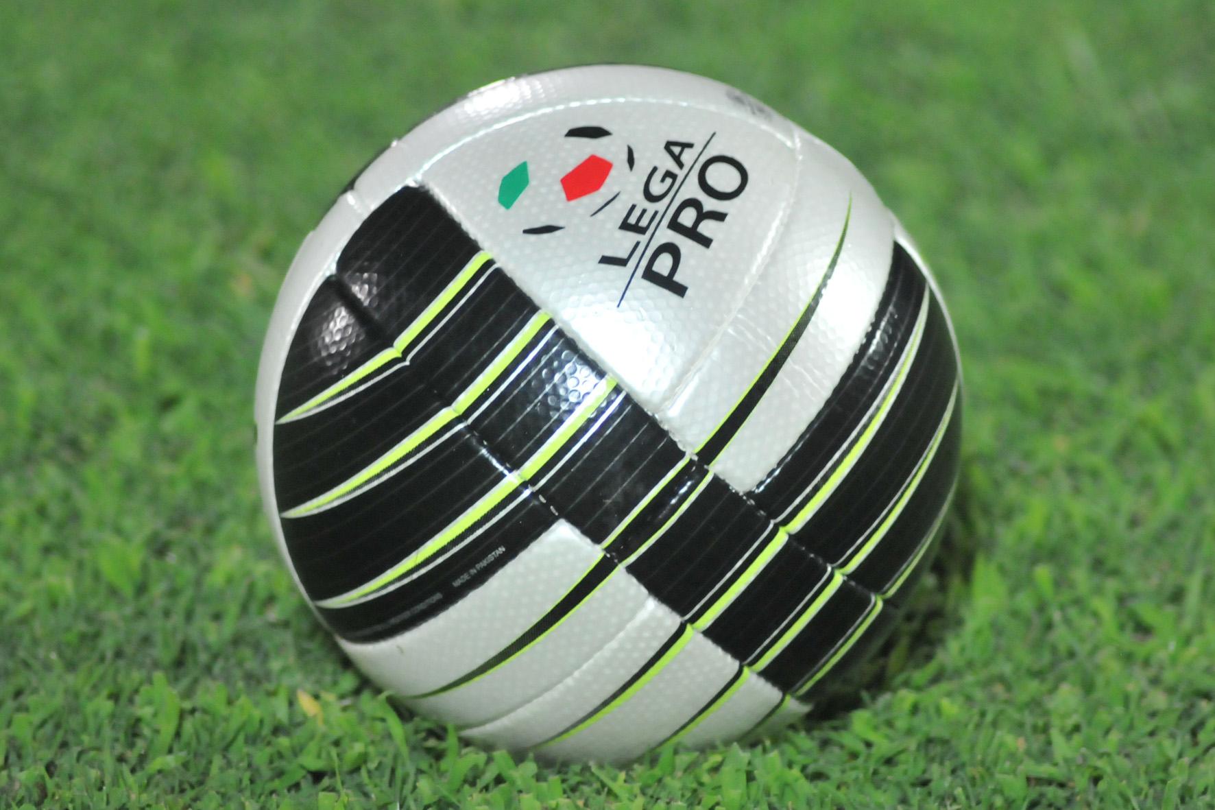 pallone lega pro, Serie C