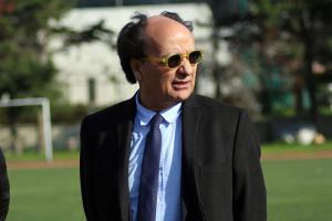 Eugenio Guarascio, Presidente del Cosenza