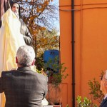 Inaugurazione piazzetta Surdo
