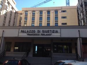 Il tribunale di Catanzaro