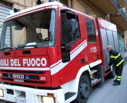 vigili del fuoco pompieri