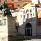 Biblioteca Civica Cosenza