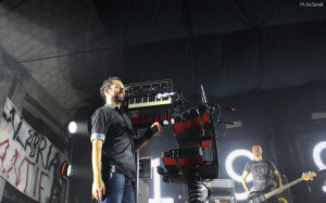 Subsonica a Cosenza 23/01/16