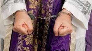 Immagine utilizzata per prete pedofilo