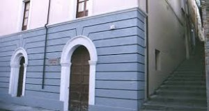 Liceo classico-artistico San Nilo