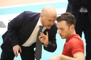 Mastrangelo coach callipo