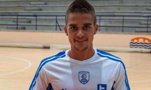 cucu Corigliano Futsal