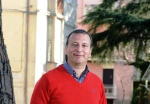 Domenico Lo Polito, Sindaco di Castrovillari