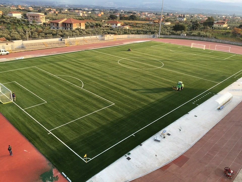 Sambiase stadio