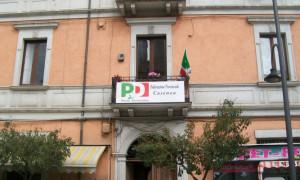 Federazione Pd Cosenza sede partito democratico