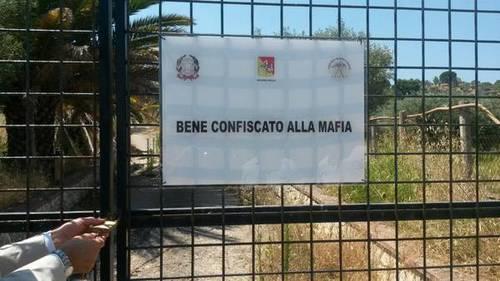 Mafia: beni confiscati,frumento bio da terreno boss Scozzari