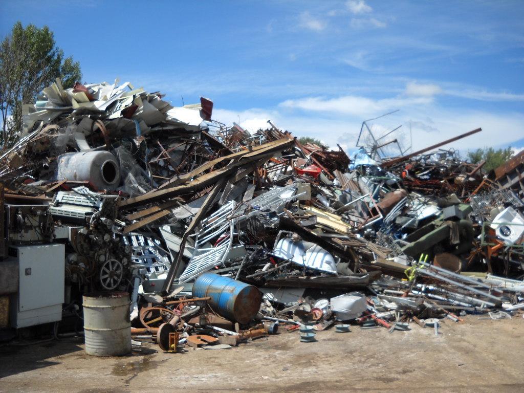rifiuti ferrosi 2