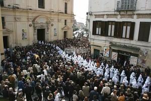 Via Crucis Cassano