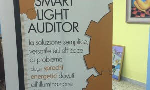 smart light auditor