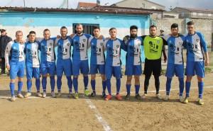 Corigliano Calcio 15- 16