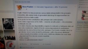 Posto Enzo Paolini