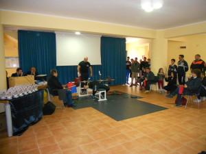 Trofeo Bench Press CSEN