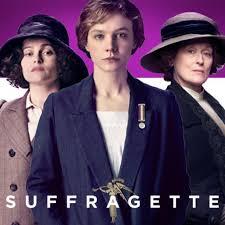 le suffragette