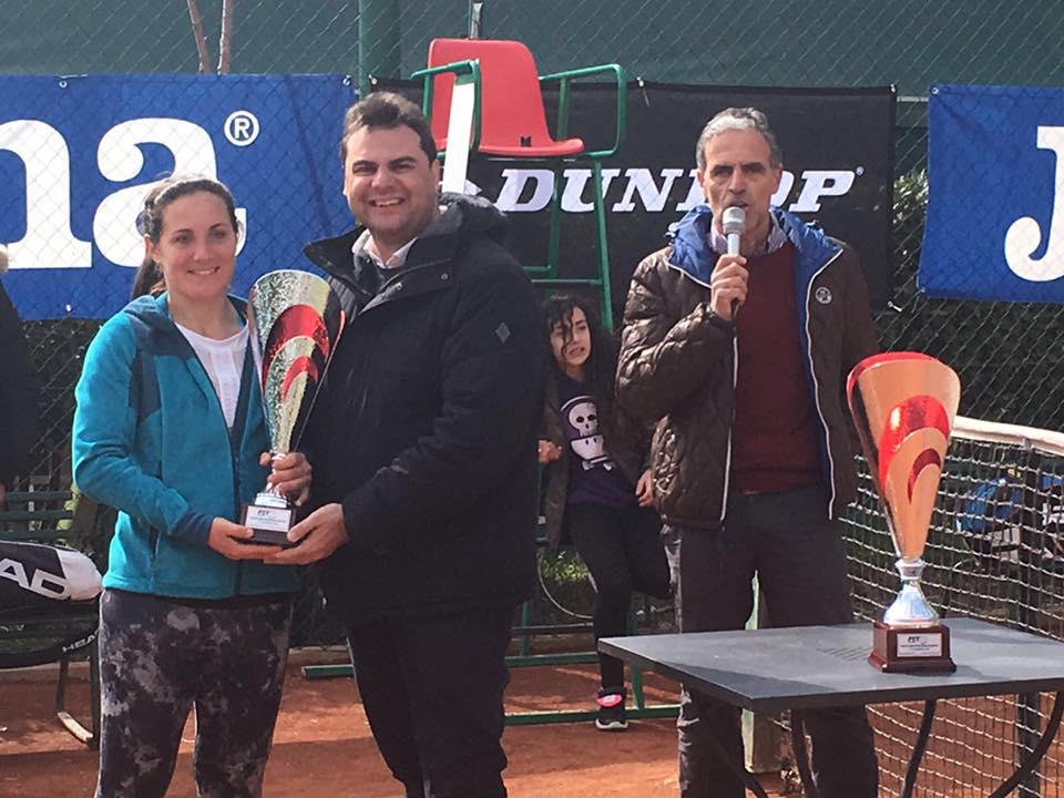 premiazione Lara Meccico