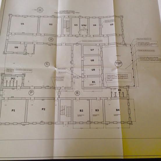 Progetto comune Girifalco