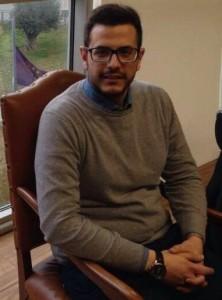Gregorio Crudo, condidato di Rinnovamento è Futuro al CdA alle prossime elezioni universitarie