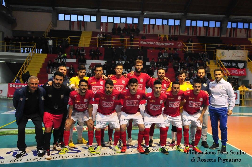 Corigliano Futsal