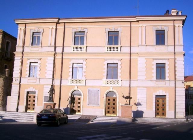 Gioia-Tauro-municipio
