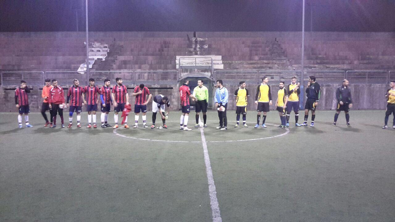 Ingresso in campo Santa Famiglia Castrolibero – Global Soccer