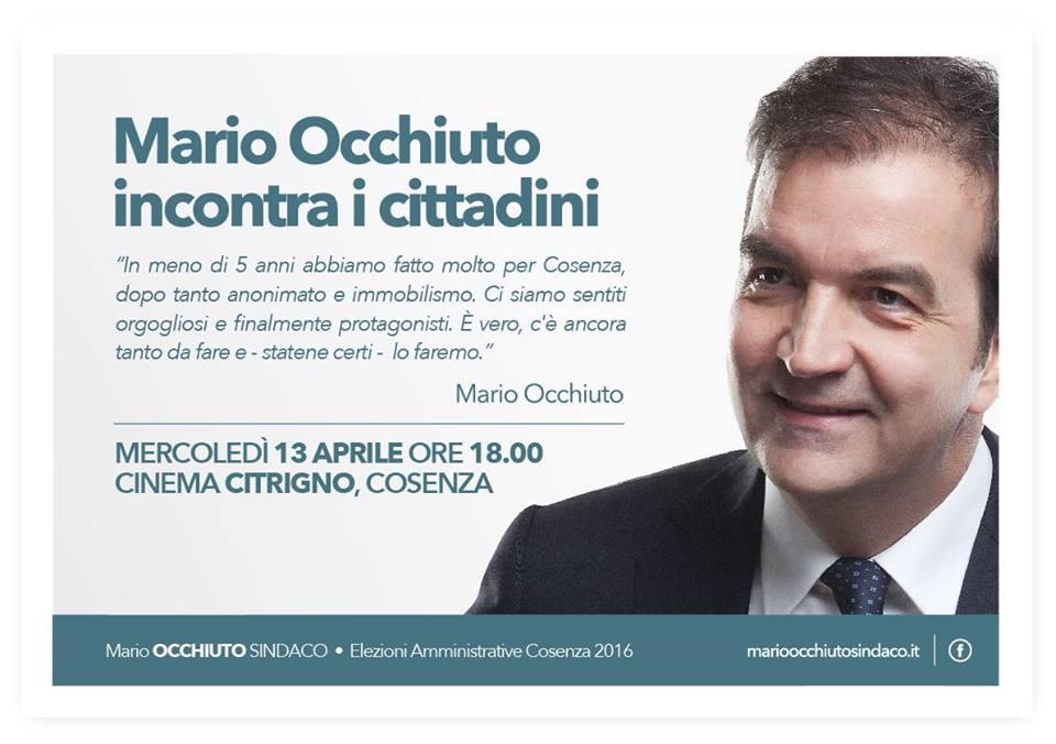 Occhiuto incontra la città_Locandina (2)