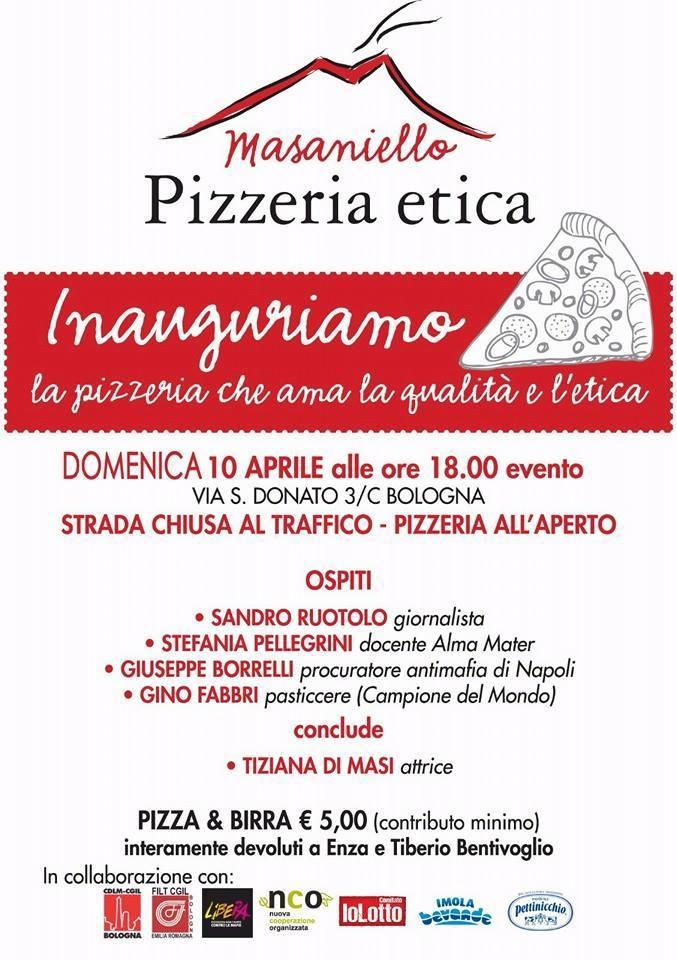 Pizzeria Etica