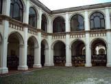 ProtoconventoSede MuseoePinacoteca
