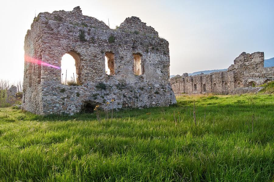 abbazia benedettina lamezia terme