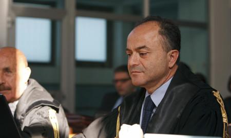 Reggio Calabria's District Attorney Nico