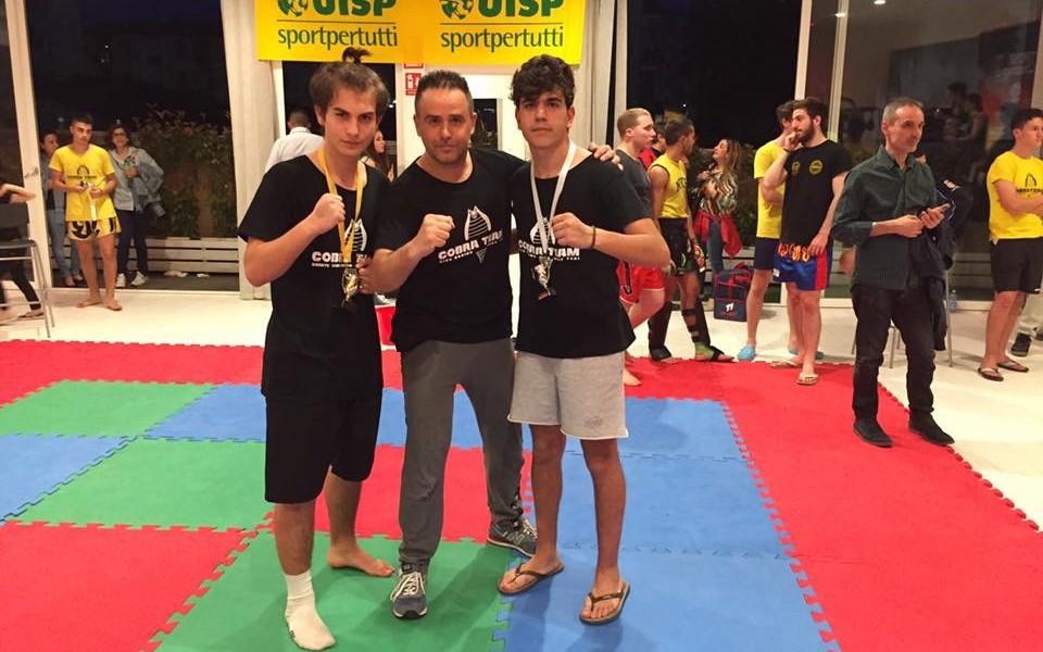 Kick boxing si svolto il torneo hedonism - Allenamento kick boxing a casa ...