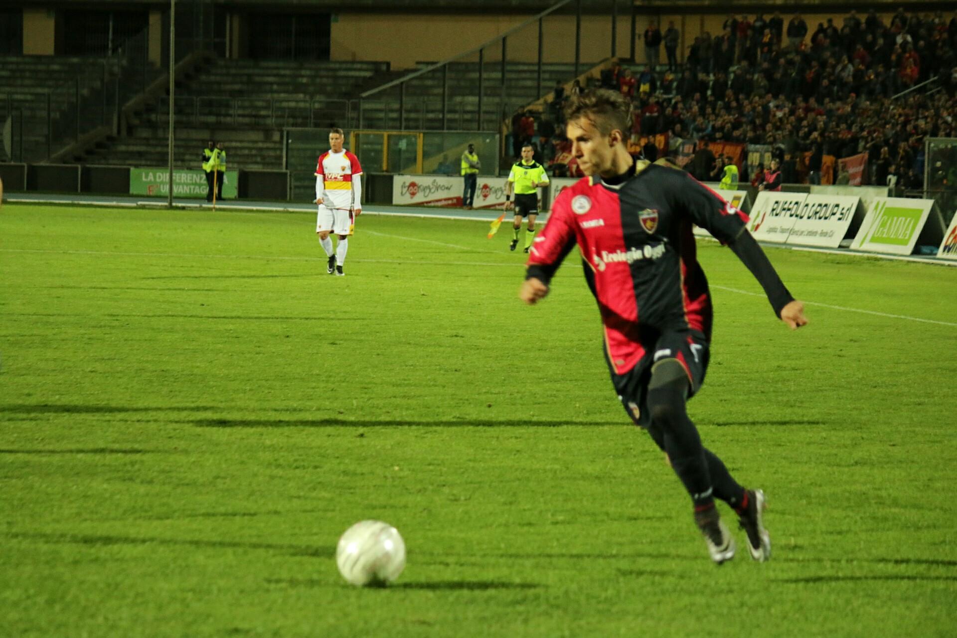 Cosenza – Benevento