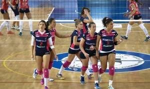 volley f