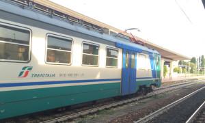 TrenoStazioneRavenna