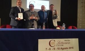 premio letterario caccuri 2016